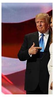 HD wallpaper: US President, Melania Trump, Donald Trump ...