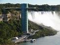Prospect Point Park in Niagara Falls New York