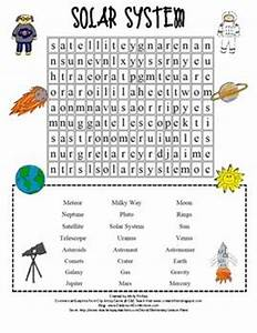 Solar System Vocabulary - Pics about space