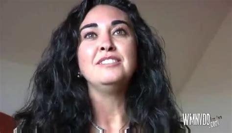 Mature Brunette Spanish Woman Threesome - PornoXO.com