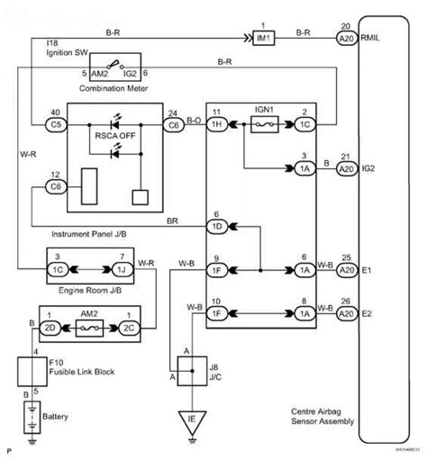 wiring diagram for 1996 toyota rav4 35 wiring diagram