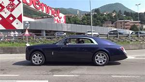 Rolls Royce France : see the rolls royce sweptail glide through the streets of france ~ Gottalentnigeria.com Avis de Voitures