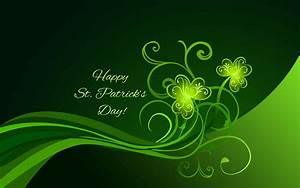 St. Patrick's Day HD Wallpaper | Wide Screen Wallpaper ...