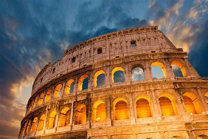 Italy Wallpapers Colosseum