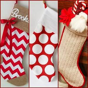 Weihnachten Nähen Ideen : bastelideen f r weihnachten wollen sie nikolausstiefel n hen ~ Eleganceandgraceweddings.com Haus und Dekorationen