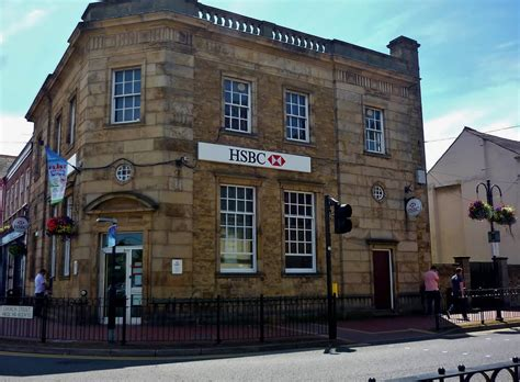 square phone number hsbc bank bank building societies trelawney square