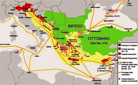 espansione impero ottomano serenissima repubblica di venezia serenisima republica