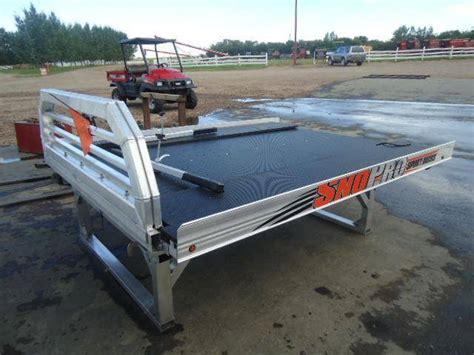 sno pro sled deck dealers 2012 sno pro sport deck kramer trailer sales