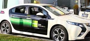 Taxi Berechnen München : umwelt taxi m nchen jetzt mit opel ampera unterwegs mobtivity ~ Themetempest.com Abrechnung