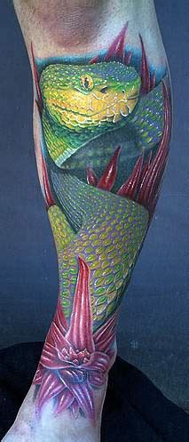 snake tattoo images designs