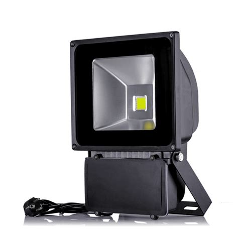 projecteur led exterieur 100w 100w 9000lm led flood light ip65 ac 85 265v projecteur led exterieur led floodlight projecteur