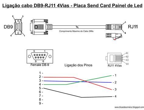 Rj11 4 Pin Wiring Diagram by Wrg 7489 Rj11 4 Pin Wiring Diagram
