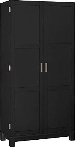 Black Kitchen Cabinets   Home Furniture Design