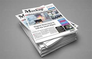 Free Newspaper Ad Template 17 Free And Premium Advertisement Mockups Psd Download