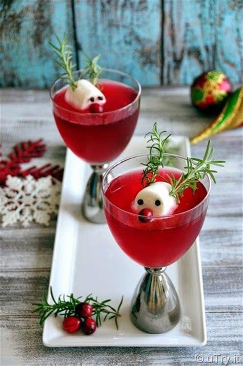 10 Bonzer Nonalcoholic Holidays & Christmas Party Drinks
