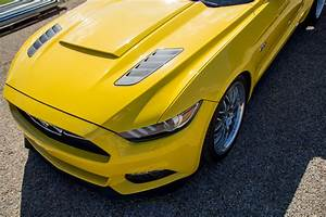 LMR Shop Car Build - 2015 Triple Yellow Mustang GT - LMR