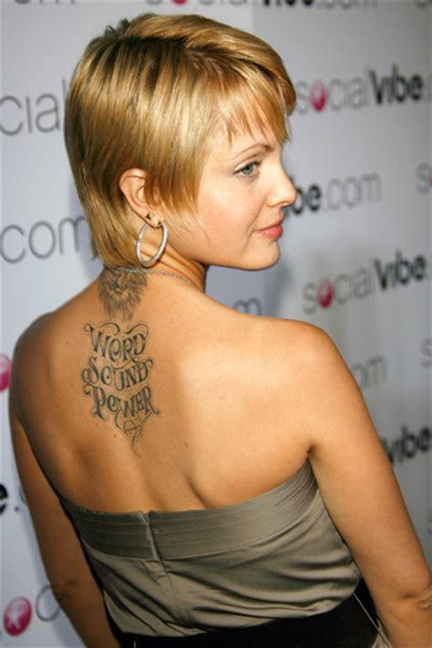 mena suvari swimsuit mena suvari tattos all star tattoos