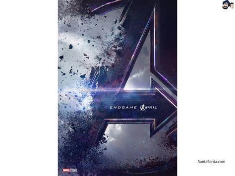 avengers endgame  wallpaper