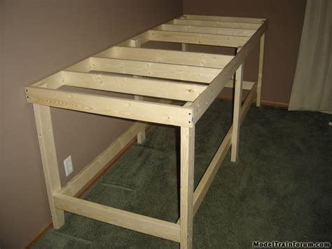 how to make a table l 13 best model train tables images on pinterest model