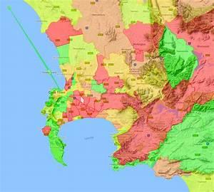 Florida Map Johannesburg