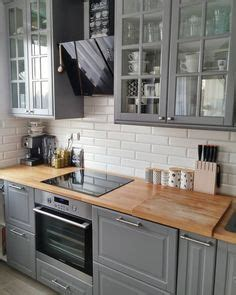wood flooring in kitchen check out my kitchen on ikea space bodbyn grey 1575