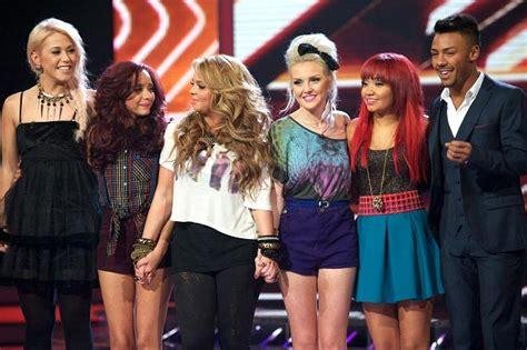Anorak News   X Factor Winners Little Mix Need Tulisa To ...