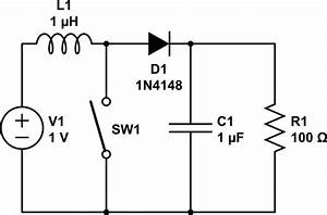 how to make a boost converter circuit electrical With buck boost circuit