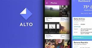 A First Look at AOL's Alto Mail App: What Email Marketers ...