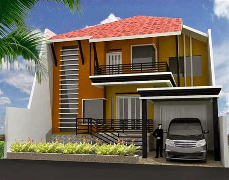 gambar rumah minimalis desain rumah minimalis modern