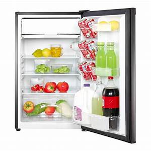 4 4  Cu  Ft  Mini Refrigerator - Refrigerators