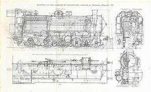 87 Best Railroad Blueprints And Drawings Images On Pinterest