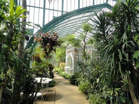 Serre Paris by Le Jardin Des Serres D Auteuil Un Coin De Paradis