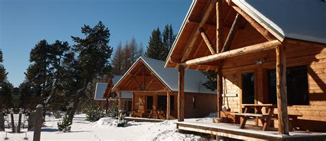 huttopia font romeu hiver location chalets montagne pyr 233 n 233 es orientales chalet ski font romeu