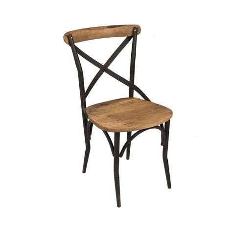 achat chaises 2 chaises bistro empilable table ronde verre achat table