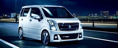 2017 suzuki wagon r stingray - CarBlogIndia
