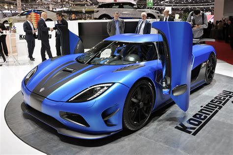 most rare cars in the world the most expensive exotic cars in the world for insurance