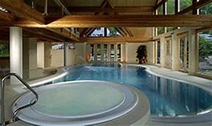spa de 1000 m2 en plein coeur de l39alsace le clos des With hotel en alsace avec piscine interieure