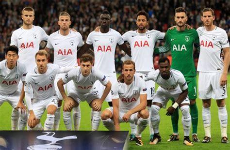 Tottenham Tickets For Home & Away Fixtures 2021/2022