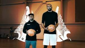 MIND MATTERS E:2 with Kevin Durant | Discussing the NIKE ...