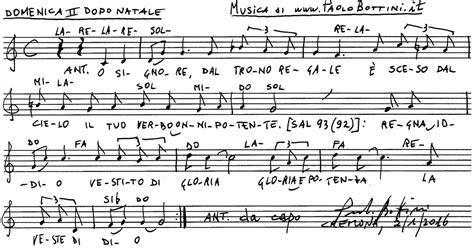 Canti D Ingresso Messa Canti Per La Messa Domenica Ii Dopo Natale Canto D