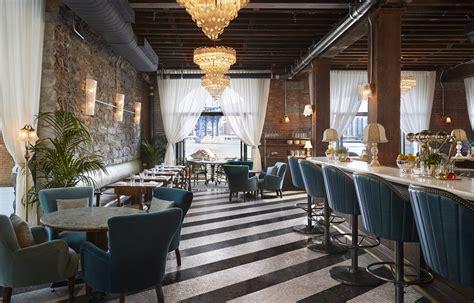 cecconis dumbo restaurants  dumbo  york