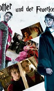 Bild - Weihnachtsball Mischbild.jpg | Harry-Potter-Lexikon ...
