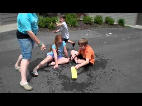 vacation bible school games drip drip drop