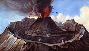 Vesuvius  U0026 Campi Flegrei