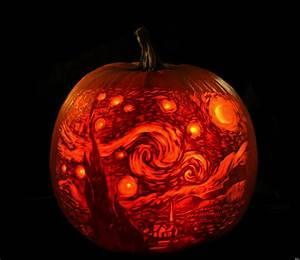 The, Best, Halloween, Pumpkin, Carving, We, U0026, 39, Ve, Ever, Seen, Photos