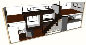 2 bedroom with loft house plans tiny house plans home architectural plans
