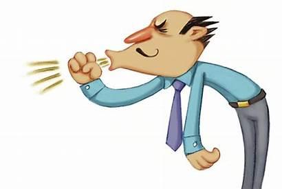 Cough Cold Medicine Coughs Transparent Coughing Medication