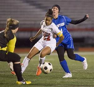 H.S. GIRLS SOCCER: Caruso lifts Brockton over Braintree in ...
