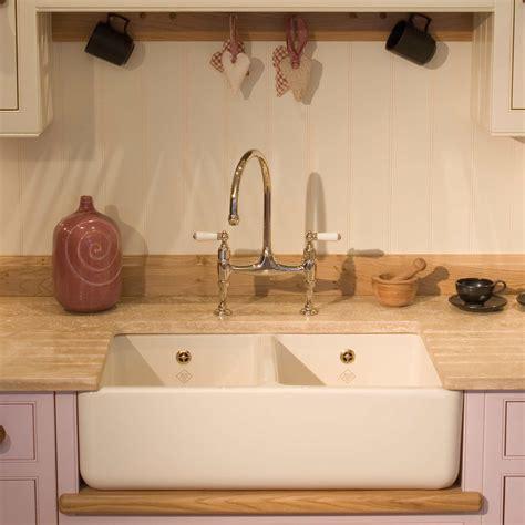 double porcelain kitchen sink shaws classic 800 double ceramic sink kitchen sinks taps