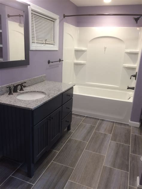 basic bathroom remodel nh bath builders